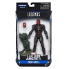 Marvel 6-In Legends Series Iron Skull